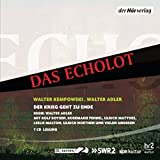 Das Echolot - Der Krieg geht zu Ende