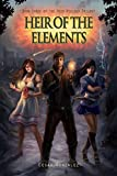 Heir Of The Elements (The Void Wielder Trilogy Book 3)