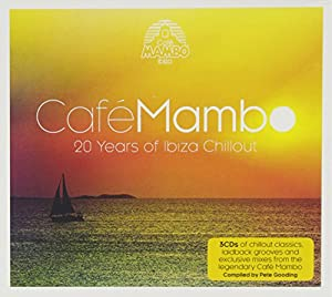 Café Mambo - 20 Years Of Ibiza Chillout