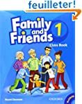 Family and Friends 1: Class Book and...