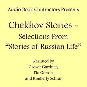 Chekhov Stories Audiobook