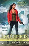 Lies & Omens (A Shadows Inquiries Novel)