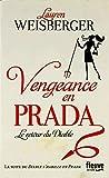 Vengeance en Prada: Le retour du diable