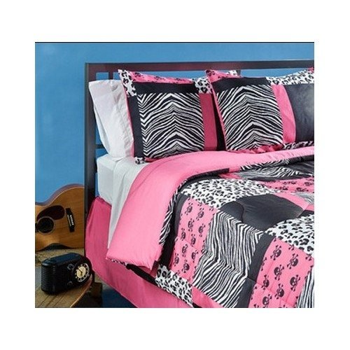 Teenage Bedding 7385 front