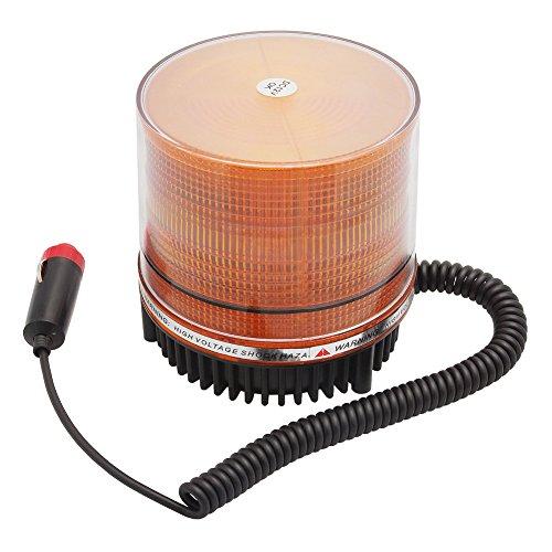 feel-glad-tm-led-lampeggiante-12-v-24-v-arancione-con-base-magnetica-luce-lampeggiante-da