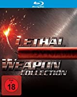 Lethal Weapon 1-4 - Die Collection