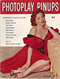 img - for Photoplay Pinups no.5 (1955) book / textbook / text book