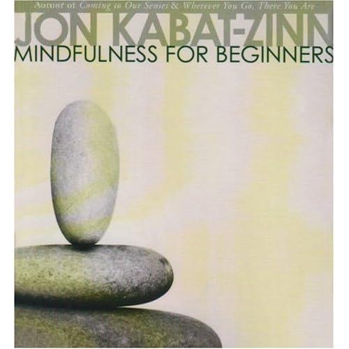 Jon Kabat Zinn   Mindfulness For Beginners [2 CD   MP3] preview 0
