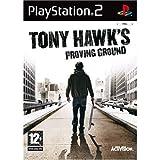 echange, troc Tony Hawk Proving Ground