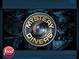 Mystery Diners Season 3