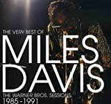 The Very Best Of The Warner Bros. Sessions 1985 - 1991 (International Release) by Miles Davis (2009-08-03)