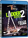 Image de WWE: The Ladder Match 2 - Crash and Burn [Blu-ray]