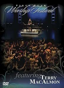 Terry MacAlmon - Pikes Peak Worship Festival DVD