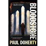 Bloodstone (Brother Athelstan Mediaeval Mysteries)by Paul Doherty
