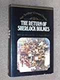 Return Of Sherlock Holmes Including the Hound of the Baskervilles