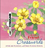 The People's Friend The People's Friend Crosswords - 150 Puzzles