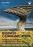 img - for Business Communication: Rethinking your professional practice for the post-digital age book / textbook / text book