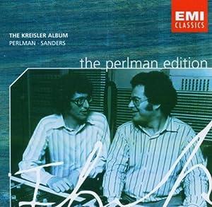 Encores (Perlman)