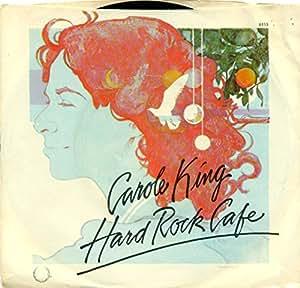 carole king carole king hard rock cafe to know that i love you 45 rpm vinyl capitol. Black Bedroom Furniture Sets. Home Design Ideas