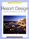 img - for Resort Design: Planning, Architecture and Interiors 1st edition by Huffadine, Margaret (1999) Hardcover book / textbook / text book