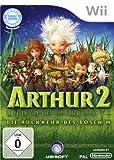 echange, troc Arthur & Minimoys 2 Wii Die Rückkehr des bösen M.