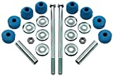 ACDelco 45G0000 Professional Suspension Stabilizer Bar Link Kit with Hardware