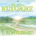 The Way to Happiness (Hungarian Edition) Audiobook by L. Ron Hubbard Narrated by  uncredited