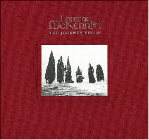 Loreena McKennitt - The Journey Begins - Zortam Music