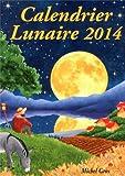 Calendrier lunaire 2014