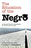 img - for The Education of the Negro book / textbook / text book