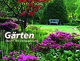 Gärten - Oasen der Entspannung 2011
