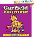 Garfield Older & Wider: His 41st book...
