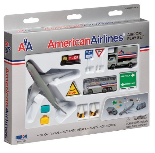 american-airlines-12pc-playset-by-daron-worldwide-trading-inc-toy-english-manual