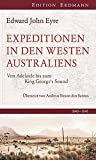 Expedition in den Westen Australiens