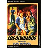 Young And The Damned (Los Olvidados)by Alfonso Mej�a