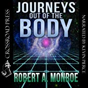 Journeys Out of the Body | [Robert Monroe]