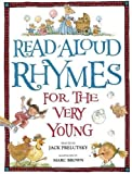 img - for Read-Aloud Rhymes for the Very Young (1986-10-12) book / textbook / text book
