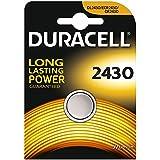 Duracell - Pile spéciale appareils électroniques - 2430 Grand Blister x1