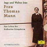 echange, troc Audiobook - Frau Thomas Mann