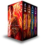 Royal House of Shadows Box Set: Lord of the Vampires\Lord of Rage\Lord of the Wolfyn\Lord of the Abyss