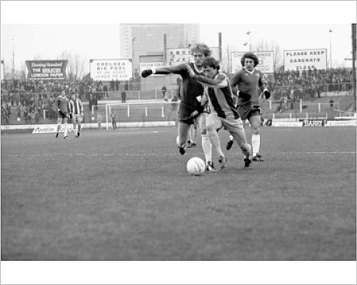 photographic-print-of-soccer-football-league-division-two-chelsea-v-west-bromwich-albion