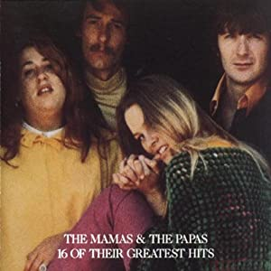 Greatest Hits (The Mamas & the Papas album) - Wikipedia