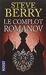 Le complot Romanov par Berry