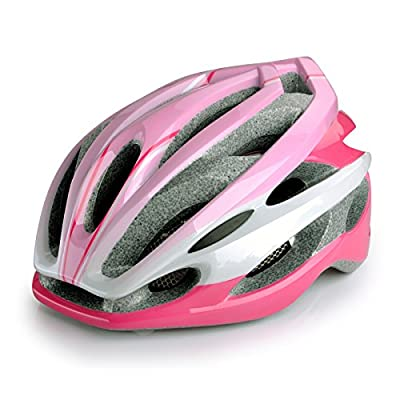 Sports Universal Bicycle Bike Cycling Helmet for girls/women/Ladies Size 55-62cm