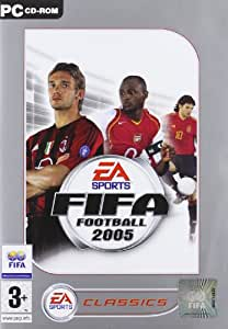 FIFA 2005 - Classic Edition