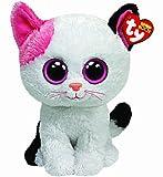 Toy - Ty Beanie Boos Katze Muffin 15 cm