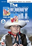 Benny Hill Annuals - 1980-1989 [DVD]