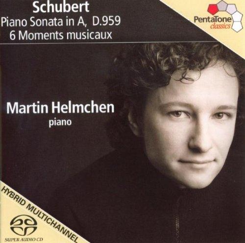 SCHUBERT / HELMCHEN