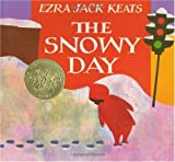 img - for The Snowy Day (text only) 1st (First) edition by E. J. Keats book / textbook / text book