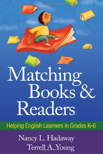Matching Books and Readers: Helping English Learners in...